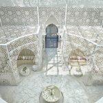 Royal Mansour Marrakech é eleito o melhor hotel na África