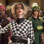 Convenção das Bruxas: remake com Anne Hathaway ganha 1º trailer