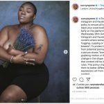Instagram libera fotos de seios femininos após protesto