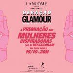 Prêmio Geração Glamour será celebrado online