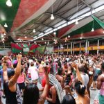 Rio libera quadras de escolas de samba a partir de novembro