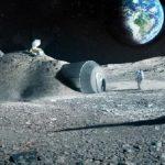 Nasa escolhe Nokia para construir a 1ª rede lunar