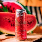 Red Bull lança sabor melancia e promoção para conhecer atletas famosos