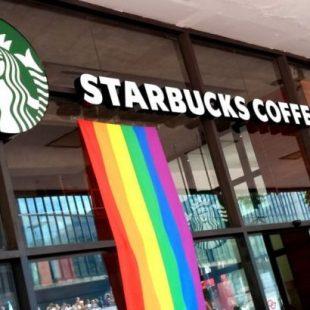 Starbucks vai atrelar bônus de executivos a metas de diversidade