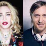 Madonna se recusou a trabalhar com David Guetta ao descobrir que ele é de escorpião