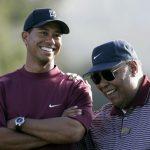 HBO Max divulga teaser de Tiger, documentário sobre Tiger Woods