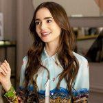 """""""Emily em Paris"""" é renovada para 2ª temporada na Netflix"""