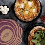 Liv Up lança marca de delivery de pizza saudável em São Paulo