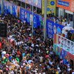 Carnaval de Salvador é oficialmente suspenso