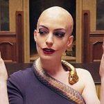 """Anne Hathaway pede desculpas por seu personagem em """"Convenção das Bruxas"""""""