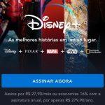 Disney+ anuncia preço de lançamento no Brasil