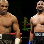 Mike Tyson enfrenta Roy Jones Jr nesta sábado