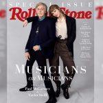 Paul McCartney e Taylor Swift se entrevistam em especial da Rolling Stone