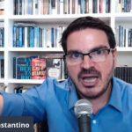 Record afasta Rodrigo Constantino após apologia ao estupro