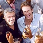 George Clooney explica por que presenteou amigos com U$1 milhão