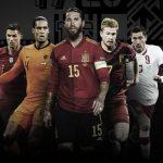 The Best 2020: Fifa anuncia candidatos ao prêmio de melhor jogador do mundo