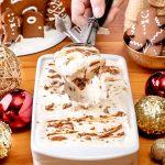 Novos sabores Bacio di Latte para o Natal