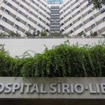 Sírio-Libanês aciona plano de contingência após pico de pacientes com Covid-19