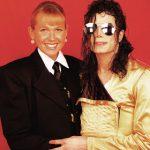 Xuxa conta sobre pedido inusitado de Michael Jackson nos anos 90