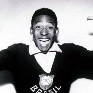 Netflix anuncia novo documentário sobre Pelé para fevereiro
