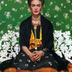 Vida de Frida Kahlo vai virar minissérie