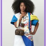 Louis Vuitton anuncia Naomi Osaka como Embaixadora