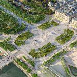 Paris planeja mudança radical para a Champs-Élysées