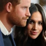 Harry culpa redes sociais por assédio em seu casamento com Meghan Markle