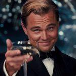 """Após filme com Leonardo DiCaprio, """"O Grande Gatsby"""" vai virar série de TV"""