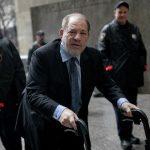 Weinstein Company pagará USD 17 milhões a vítimas de abusos sexuais