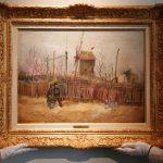 Pintura de Van Gogh será exibida ao público pela primeira vez; obra vai a leilão em março