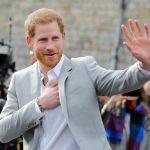 Príncipe Harry diz que deixou o Reino Unido para fugir de perseguições da imprensa britânica