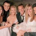 """""""Friends"""": Especial da série será filmado em abril, diz David Schwimmer"""