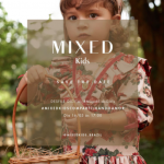 Desfile Virtual Mixed Kids