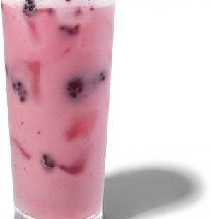 Starbucks lança Violet Drink, nova bebida de verão