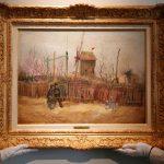 """Quadro de Van Gogh que ficou mais de 100 anos """"escondido"""" é leiloado em Paris e bate recorde"""