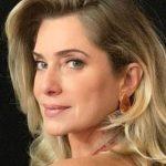 Leticia Spiller e Globo não renovam contrato