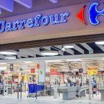 Carrefour vende produtos com até 30% de desconto