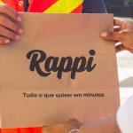 Rappi abre de lojas de conveniências que prometem entregas em até 10 minutos