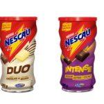 NESCAU amplia portfólio com novos sabores: Duo e Intense