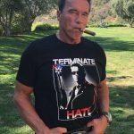 Netflix confirma produção da 1ª série de Schwarzenegger