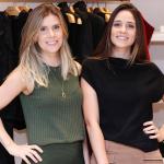 Carolina Sciarra e Marina Aly