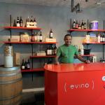 Evino lança Loja Online para consumidores comprarem vinhos ao vivo com sommelier