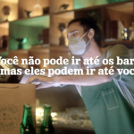 Heineken abre mão de espaço publicitário para auxiliar bares e restaurantes