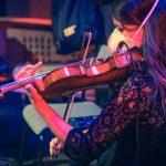 Natália Brito Violino