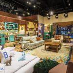 """Fãs de """"Friends"""" poderão dormir no apartamento de Monica e tomar café no Central Perk"""