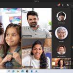 Microsoft Teams ganha opção para conversar com amigos e familiares
