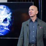 Jeff Bezos irá ao Espaço com irmão em cápsula da Blue Origin