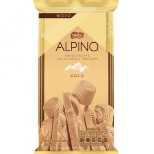 Alpino apresenta nova versão moderna e elegante