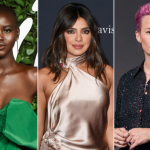 Após crise, Victoria Secrets se reinventa e anuncia Priyanka Chopra e Megan Rapinoe como porta-vozes